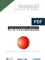 Manual Para La Formacion de Pro Mot Ores