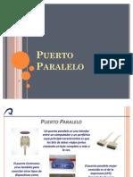 Puertos paralelo - otros