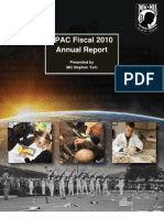 US Joint POW/MIA Accounting Command  FY2010 Annual Report