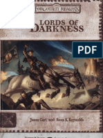 AD&D 3e - Lords of Darkness