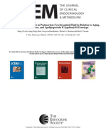 Rong-Yu Liu et al- Decreased Melatonin Levels in Postmortem Cerebrospinal Fluid in Relation to Aging, Alzheimer's Disease, and Apolipoprotein E-epsilon4/4 Genotype