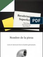 Recubrimientos Superficiales Ortiz Medina DelBarrio