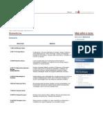 Ementário « Biomedicina « Graduação « Instituto de Ciências Biológicas da UFPA