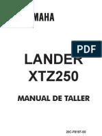 [YAMAHA] Manual de Taller Yamaha R6 YZF-R6 2006