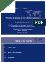 Peking Presentation