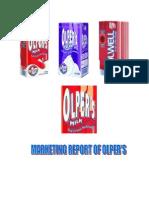 Engro Foods (Olper's)