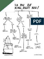 Printable Practice Chart