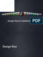 Intellisense Design Flow