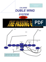 Calande's DW Passing System