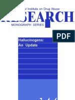 Geraline C. Lin and Richard A. Glennon- Hallucinogens