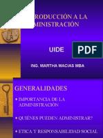 Intrd Administr S-e 12