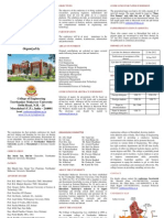 Conference Brochure COE-Final