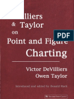 De Villiers and Taylor on Point and Figure Charting