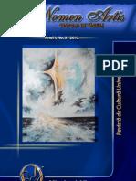 Nomen Artis- Nr. 5- ianuarie - 2012