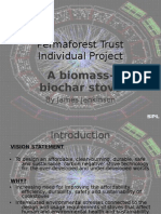 Per Ma Forest Trust Individual Project