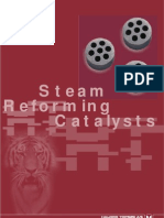 Topsoe Steam Reforming Cat