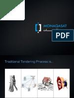 Introduction to Monaqasat