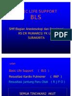 BLS-2