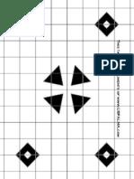 Scope Target Med F