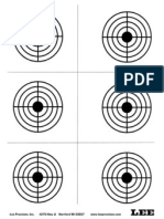 Targets Circled