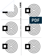 Targets With Block