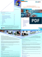 VLSI & Embedded Brochure