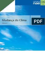 Cadernos NAE – Mudança do Clima II