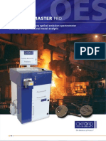 Foundry-master Pro Brochure