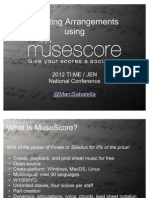 MuseScore 2 0 Handbook | Installation (Computer Programs