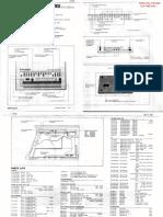 Roland TR-909 Service Manual