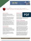 Accedian Paa vs Cisco Ip Sla