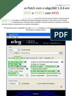 Patch Em Jogos XGD2 e XGD3 Com AP25 Para LT+ 3.0