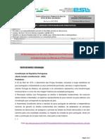 CP1_ft2_  A Constituição da República Portuguesa