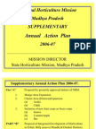 Supplementary M.P.2006 07
