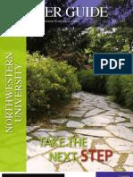 Northwestern University Career Guide 2011 Web
