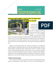Biogas Enrichment & Bottling Technology