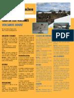 Casa de Los Volcanes - Guia Ocio y Cultura ENERO 2012