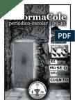 Periodico Escolar 2010 imprenta