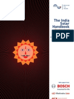 BRIDGE to INDIA_The India Solar Handbook