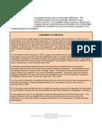 Nbde01 Arbitration Agreement