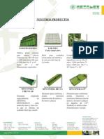 Port a Folio Productos