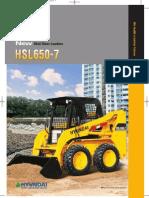 HSL650-7