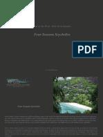 Hotel of the Week . Four Seasons Seychelles