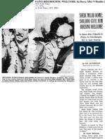 Sheik Mujib Home- 500,000 Give Him Rousing Welcome-n.y.times-jan11-1972mmr
