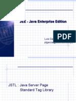 JEE - JSTL v1.0