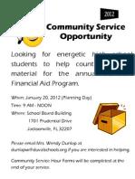 Community Service BEACON