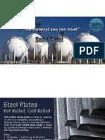 Steel Supply