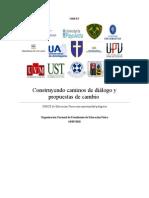 informe ONEEF