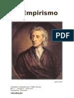 O Empirismo
