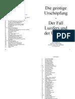 079 Die Geistige Urschöpfung - Der Fall Luzifers und der Urgeister